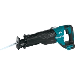 Makita18 Volt LXT Lithium-Ion Brushless Cordless Recipro Saw (Tool Only) - XRJ05Z