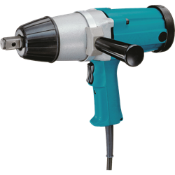 Makita 3/4 In. Impact Wrench (Reversible) - 6906
