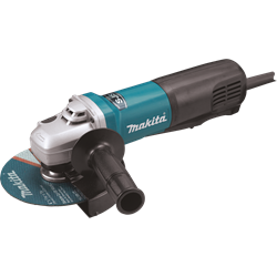 Makita 13 AMP 6 in. Cut-Off/Angle Grinder - 9566PC