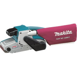 Makita 3 In. x 24 In. Belt Sander - 9920