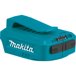 Makita 18 Volt LXT Lithium-Ion Cordless Power Source (Power Source Only) - ADP05