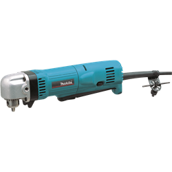 Makita 3/8 in. Angle Drill, Reversible - DA3010F