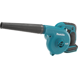 Makita 18 Volt LXT? Lithium-Ion Cordless Blower, Tool Only - DUB182Z