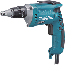 Makita 4,000 RPM Drywall Screwdriver - FS4200