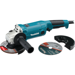 Makita 6 in. SJS? Cut-Off/Angle Grinder with AC/DC Switch - GA6020YX1