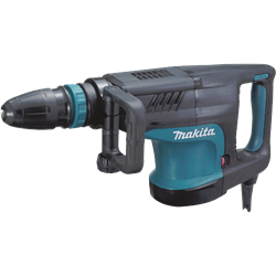 Makita 20 lb. Demolition Hammer, Accepts SDS-MAX Bits - HM1203C