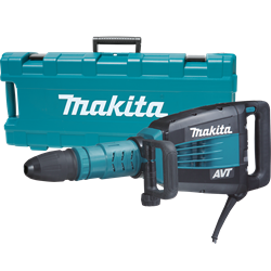 Makita 27 lb. AVT Demolition Hammer (SDS-MAX) - HM1214C