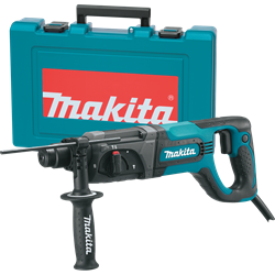 Makita 1 In. SDS+ Rotary Hammer - HR2475