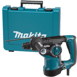 Makita 1-1/8 In. SDS-Plus Rotary Hammer with L.E.D. Light - HR2811F
