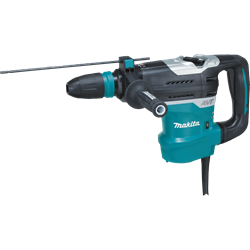 Makita 11 AMP 1-9/16 in. SDS-MAX AVT Rotary Hammer Drill - HR4013C