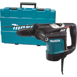 Makita 1-3/4 In. Rotary Hammer with Anti Vibration Technology - HR4510C