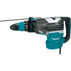 Makita 2 in. AVT Rotary Hammer, Accepts SDS-MAX Bits - HR5212C