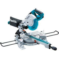 Makita 8-1/2 in. Slide Compound Miter Saw - LS0815F