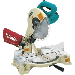 Makita 10 In. Compound Miter Saw - LS1040