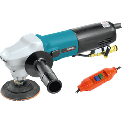 Makita 4 In. Electronic Wet Stone Polisher - PW5001C