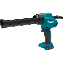 Makita 18V LXT Lithium-Ion Cordless 10 oz. Caulk and Adhesive Gun (Tool Only) - XGC01Z