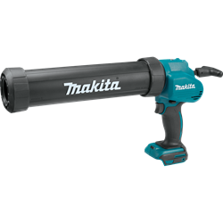 Makita 18V LXT Lithium-Ion Cordless 29 oz. Caulk and Adhesive Gun (Tool Only) - XGC01ZC