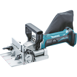 Makita 18V LXT Lithium-Ion Cordless Plate Joiner (Tool only) - XJP03Z