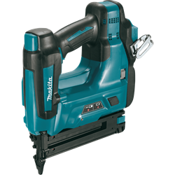 Makita 18V LXT Lithium-Ion Cordless 2 in. Brad Nailer, 18 Gallon (Tool Only) - XNB01Z
