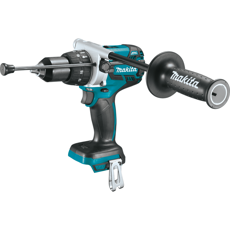18V LXTLithium-Ion Brushless Cordless 1/2 in. Hammer Driver-Drill (Tool Only)