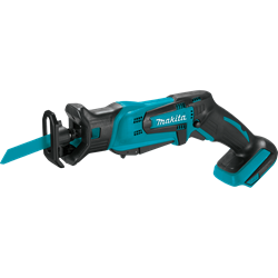 Makita 18V LXT? Lithium-Ion Cordless Compact Recipro Saw (Tool Only) - XRJ01Z