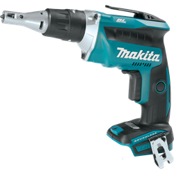 Makita 18V LXT? Lithium-Ion Brushless Cordless Drywall Screwdriver (Tool only) - XSF03Z