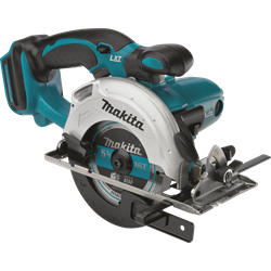 Makita 18V LXT Lithium-Ion Cordless 5-3/8 in. Trim Saw (Tool Only) - XSS03Z