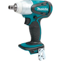 Makita 18V LXT Lithium-Ion Cordless 1/2 in. Sq. Drive Impact Wrench (Tool only) - XWT05Z