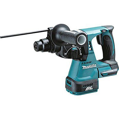 18V LXTLithium-Ion Brushless Cordless 1 in. Rotary Hammer, Accepts SDS-Plus Bits, (Tool only)
