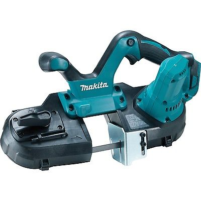 18V LXTCompact Band Saw Tool Only