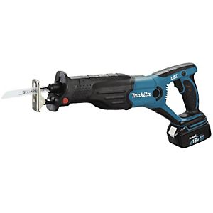 18 Volt LXTLithium-Ion Cordless Recipro Saw Kit