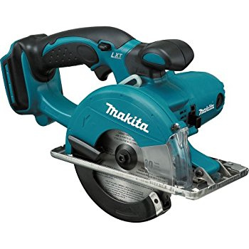 18V LXTLithium-Ion Cordless 5-3/8 In. Metal Cutting Saw, Tool Only