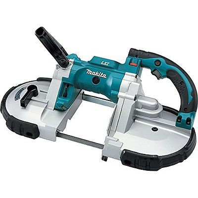 18V LXTLithium-Ion Cordless Portable Band Saw (Tool Only)