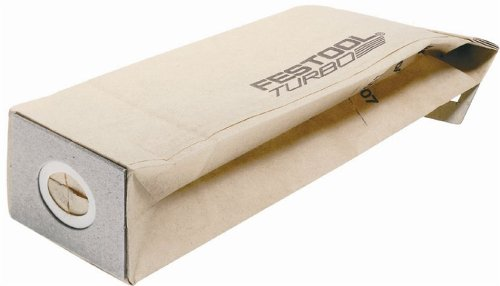 Festool  Turbo Dust Bag, RS400  -  489128