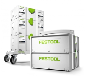 Festool  SYS-ToolBox  -  495024