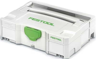 Festool  Systainer SYS 1 empty, Replaces 445433  -  497563