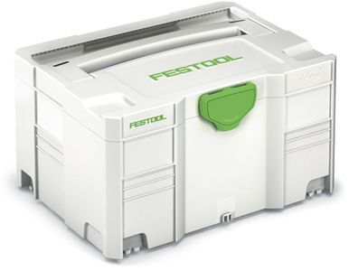 Festool  Systainer SYS 3 empty, Replaces 445596  -  497565