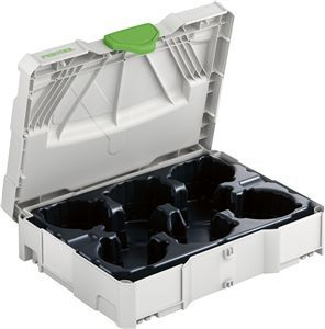 Festool  Abr Systainer SYS-STF D90 TL, Replaces 497482  -  497687