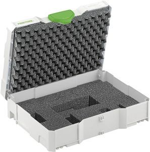 Festool  Systainer SYS 1 Vari, Replaces 487410  -  497693