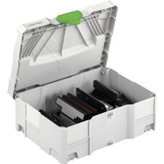Festool  Carvex Accessory Systainer, PS(B/C)420  -  497709