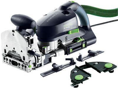 Festool  Domino Joiner DF 700 Set  -  574447