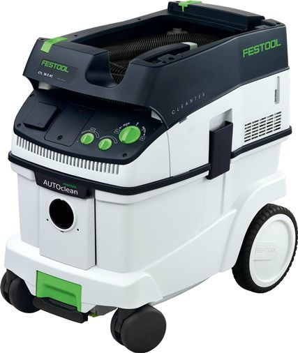 Festool  Dust Extractor CT 36 AC  -  584014