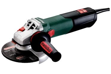 "Metabo 6"" Angle Grinder - Locking Switch - WE15-150"