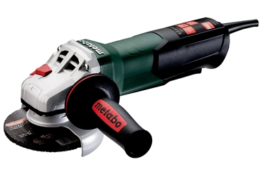 "Metabo 4-1/2"" Angle Grinder - Paddle Switch - WP9-115"